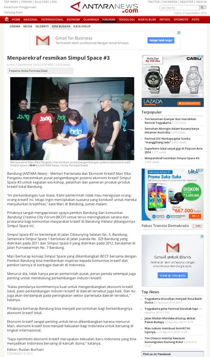 antaranews_senyum simpul_blog
