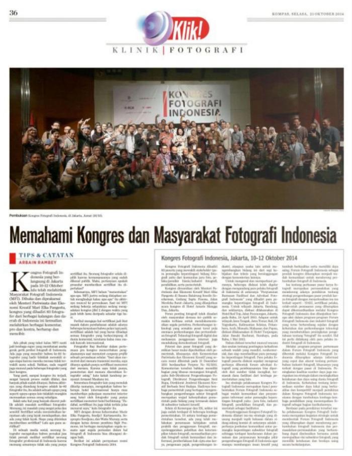 masyarakat fotografi indonesia