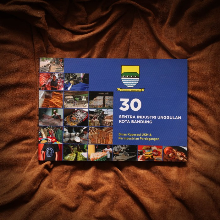 30 sentra industri bandung
