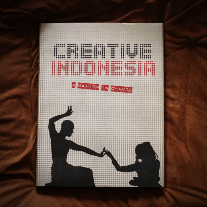 creative indonesia
