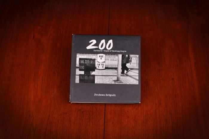 200 portraits bdg