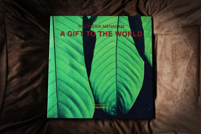 a gift to the world