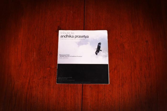 another journey of andhika prasetya