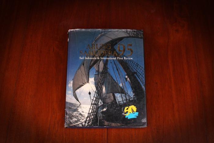 arung samudra 95