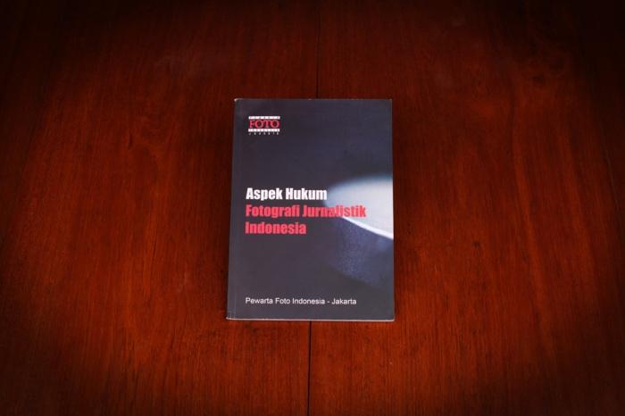 aspek hukum jurnalistik indonesia