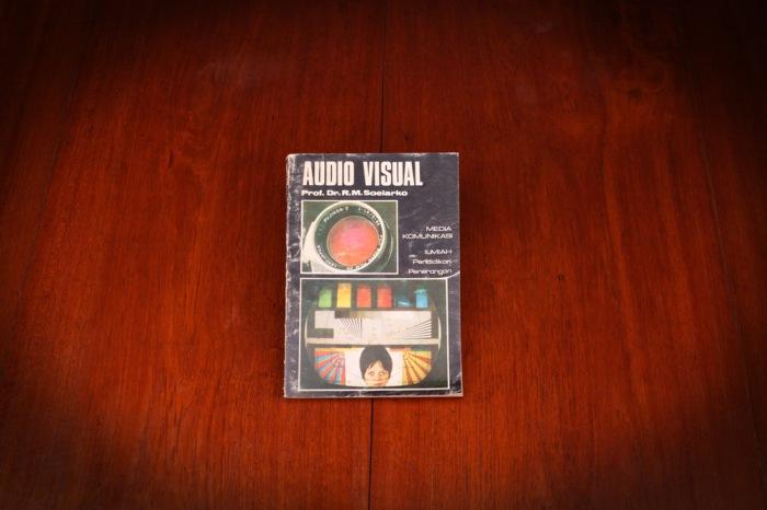 audio visual_rm soelarko