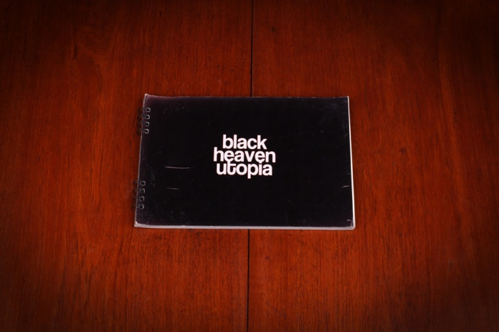 black heaven utopia