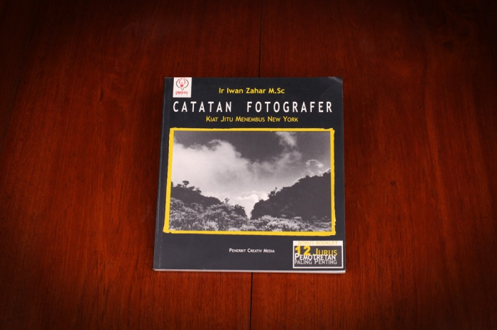 catatan fotografer