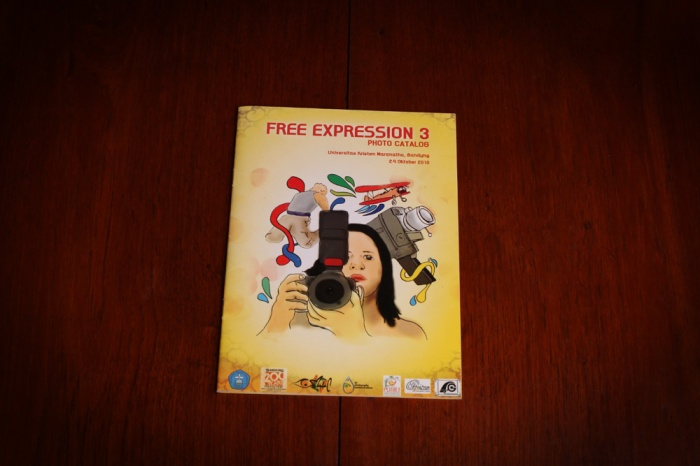 free expression 3