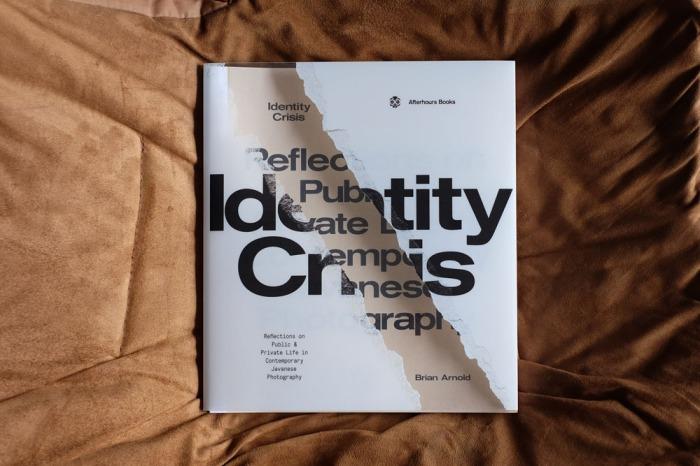 identity crisis_brian arnold