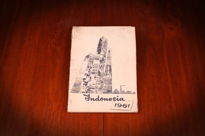 indonesia 1961