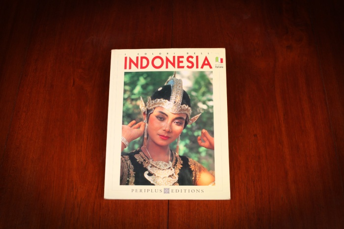 indonesia periplus edition