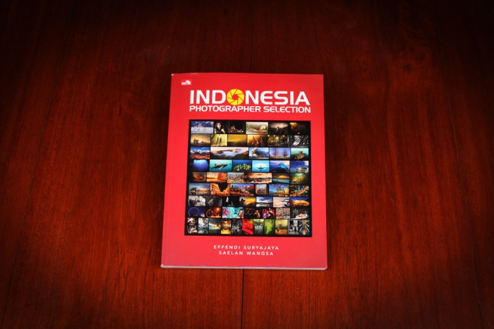 indonesia photographer selection