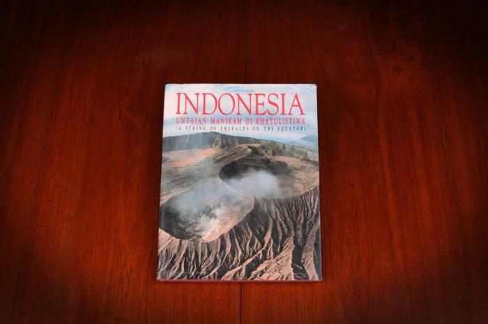 indonesia untaian manikam di khatulistiwa