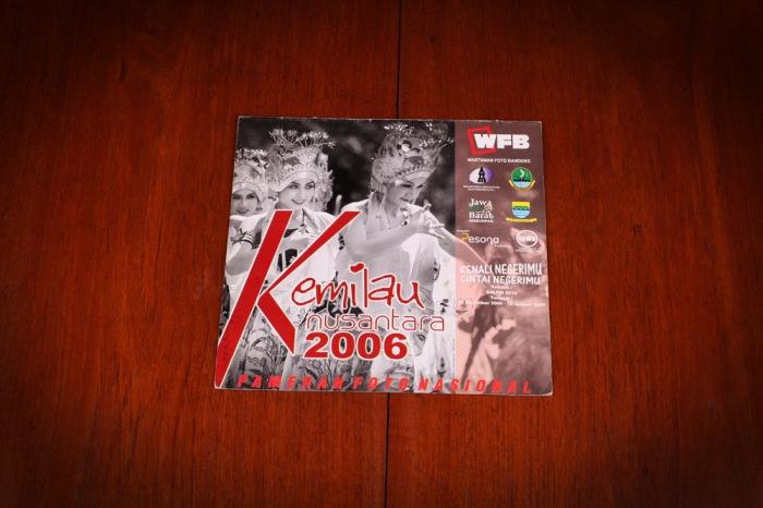 kemilau nusantara 2006