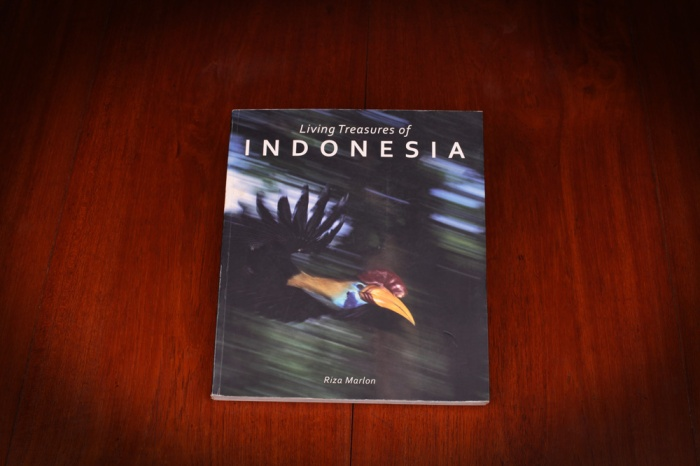 living treasure of indonesia