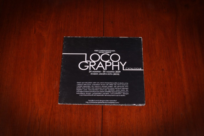 locography