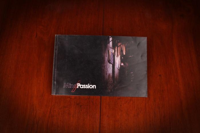 mind & passion
