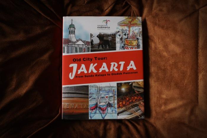 old city tour jakarta