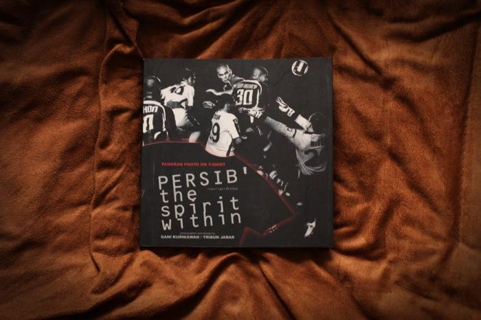 persib the spirit within