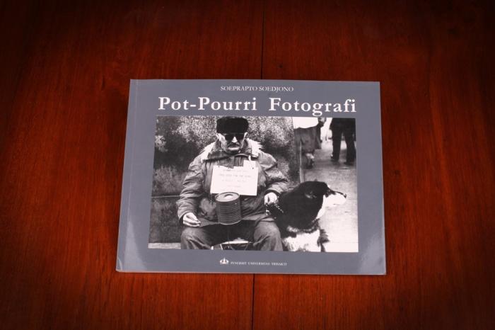 pot-pourri fotografi