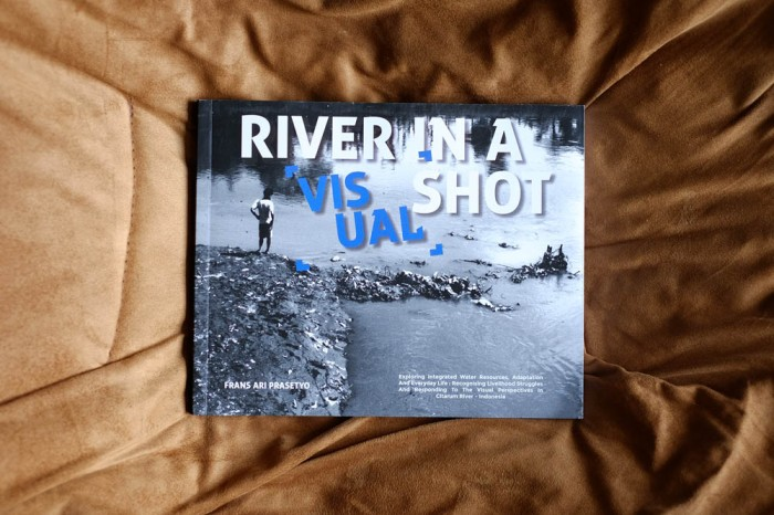 river in visual shot_frans