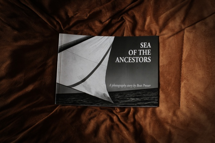 sea of the ancestors