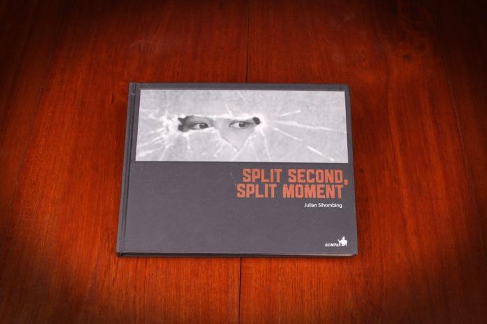 split second split moment