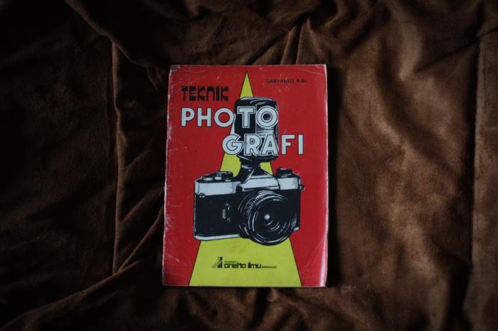 teknik photographi