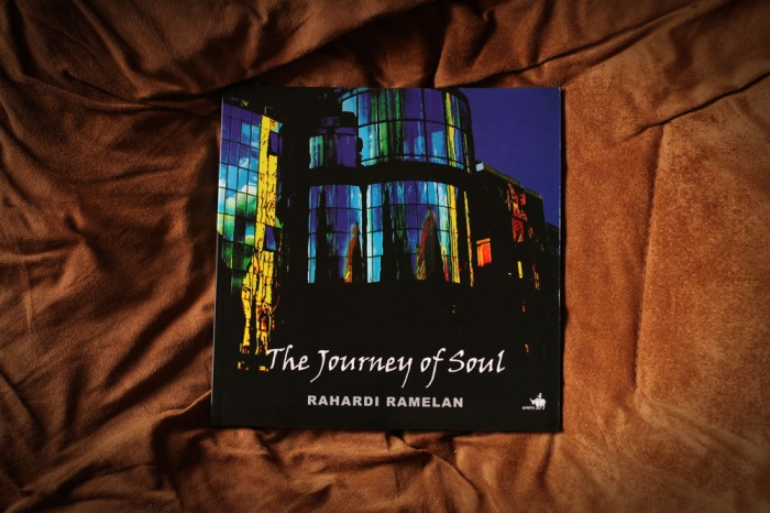 the journey of soul_rahadi ramelan