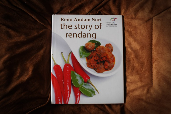 the story of rendang