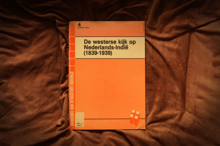 the westerte netherland indie