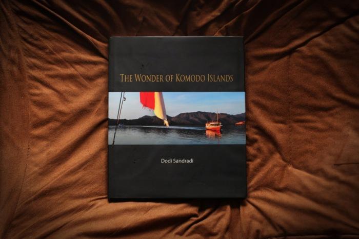 the wonder of komodo islands