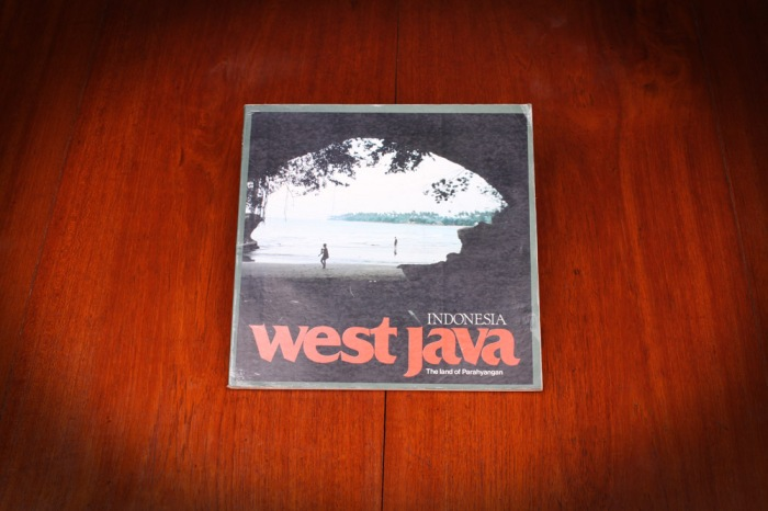west java the land of parahyangan