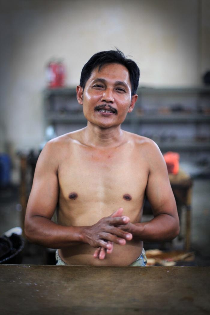 batik danar hadi