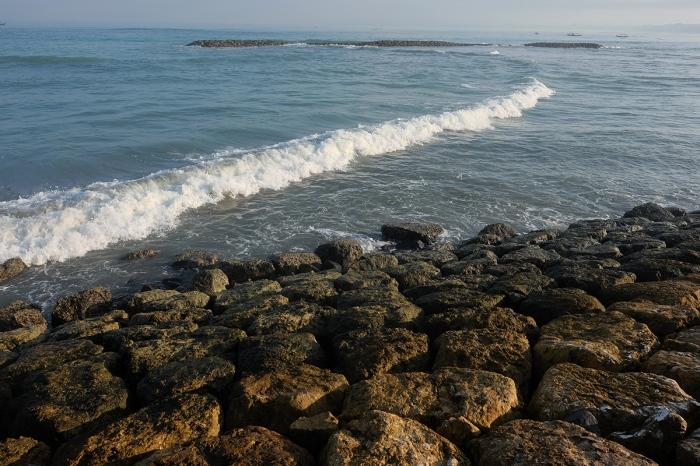 pantai anvaya