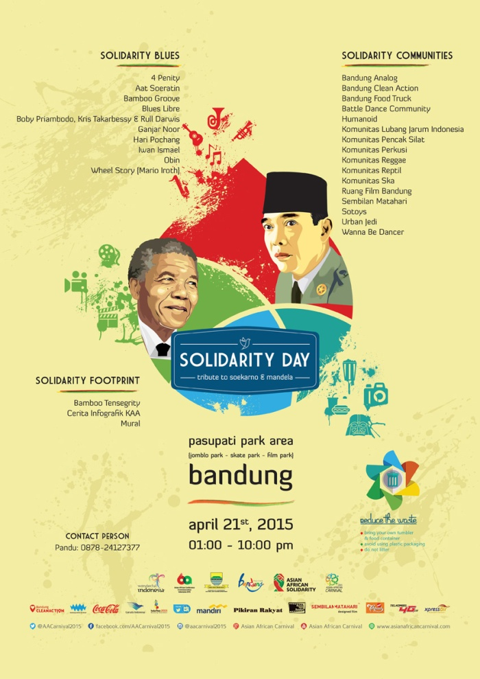 poster solidarity day