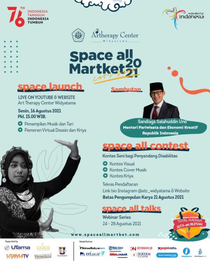 space all market